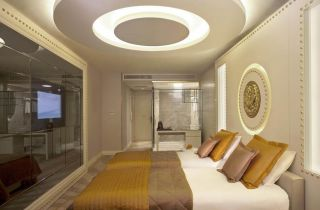 Sura Design Hotel rooms