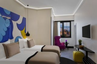 sura hotels rooms