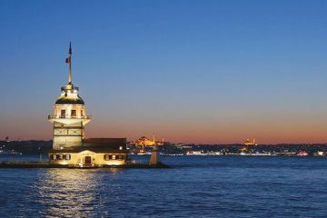 Unforgettable Istanbul Nights in Sura