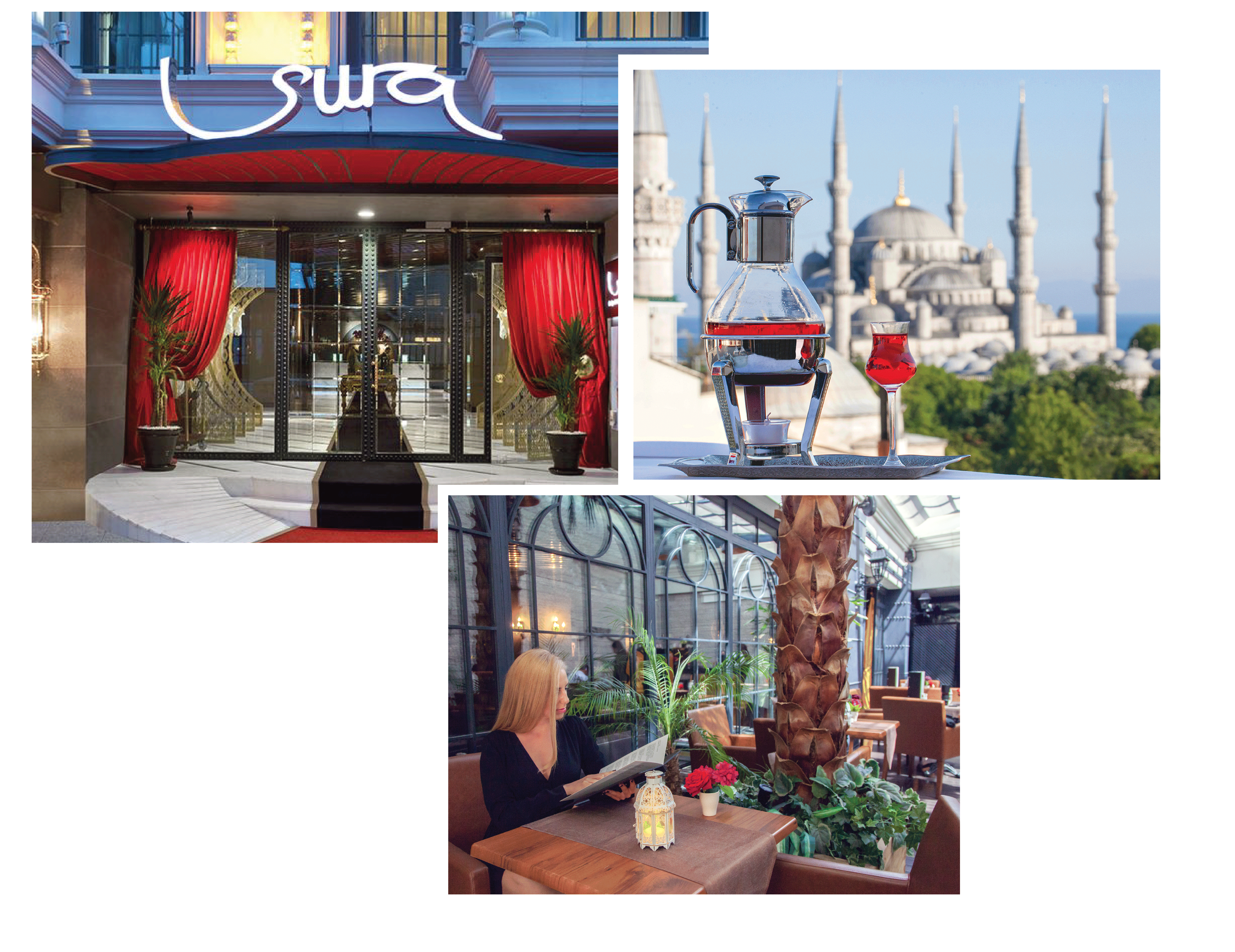 The Best Hotel in Istanbul
